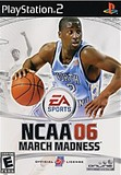 NCAA 06: March Madness (PlayStation 2)